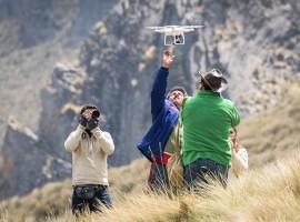 CAP Regulations on Drones