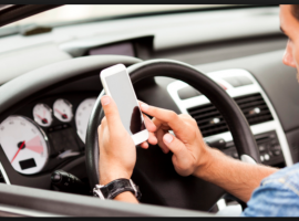 The Anti-Distracted Driving Act at a Glance