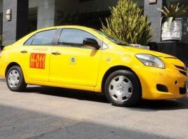 Taxi-hailing Smartphone App Now Available in Manila