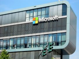 Microsoft's AI Now on Par with Human Transcribers