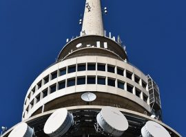 Telstra Launches Cybersecurity Center in Sydney