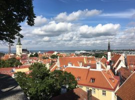 Estonia Bolsters Anti-Cyber Attack Efforts by Offshoring Data