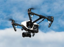 U.S. Military Bans Chinese DJI Drones Over Possible Cyber Intrusion