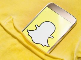 Snap Inc's Share Deficit Reduces By the End of Lockup