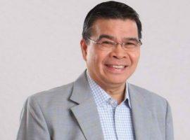 Duterte Asked for DICT Chief's Resignation