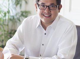 Sen. Aquino Says LP Senators Target of Identity Theft, Hacking