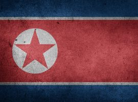 South Korean Lawmaker Says North Korean Hackers Stole Military Plans