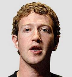 EU to Live Stream Zuckerberg Hearing