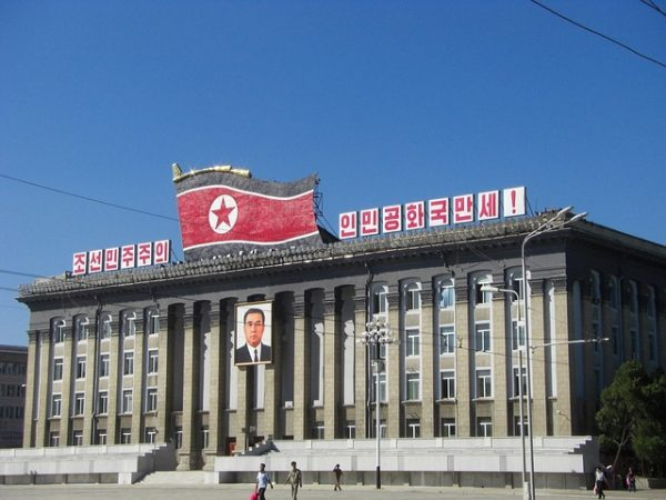 """Zero-day Flaws Used by North Korean """"Reaper"""" Group to Spy on Governments"""