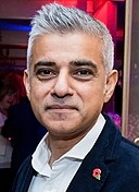 London Mayor Tells Tech Giants to Take Hate Speech More Seriously