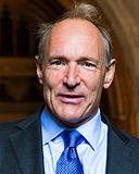 Tim Berners-Lee Warns Anew Against Big Tech