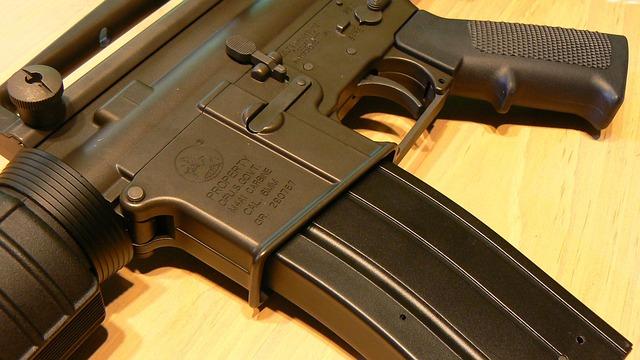 Facebook Bans Gun Accessories Ads from Children