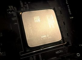 Critical Flaws in AMD Chips Found