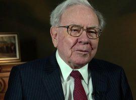 "Buffet Dismisses Bitcoin, Calls Buyer ""Rat Poison Squared"""