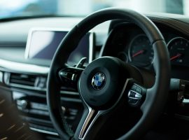 Chinese Researchers Uncover Flaws on BMW Car Computer Systems