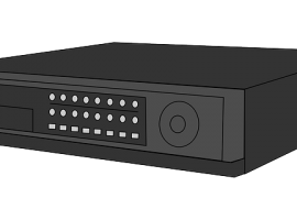 Hacking Tool Gives Users Access to Feeds from Various DVR Brands