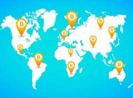 Global Bitcoin Regulations