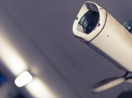 Air-gapped Networks Can Now be Compromised by CCTV Cameras