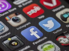 Twitter, Facebook Execs to Appear Before Senate Panel Next Week