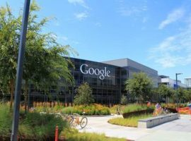Google Announces Patent Cross-Licensing with Tencent