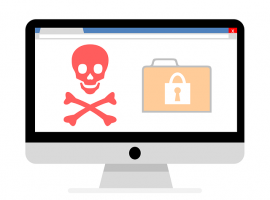 Defray Ransomware Uses Highly Customized Phishing Emails