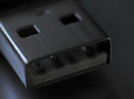 "USB Devices Not Secure, May ""Leak"" Data"