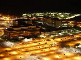 US Allies Pressure Spy Agency to Lay Low