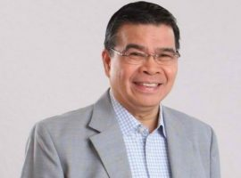DICT secretary Rodolfo Salalima Submits Resignation