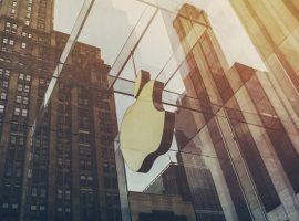 Apple Becomes First US Company Valued at $1 Trillion