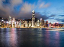 Hong Kong Fintech Week to be Held in October