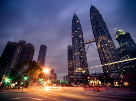 Malaysia to Form Task Force for Blockchain Tech Exploration