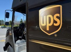 UPS to Join Blockchain Alliance, Hopes to Spur Development in Logistics