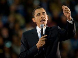 Obama Urges Responsible Use of Social Media