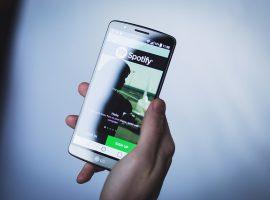 Spotify Slapped with $1.6 Billion Copyright Lawsuit