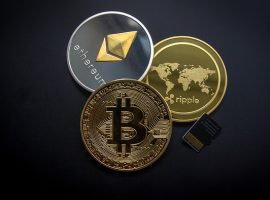 Top Cryptocurrencies Rise on Tether Dip
