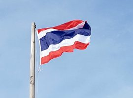 New Thai Political Party Gets in Hot Water Over Facebook Speech