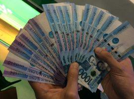 Ant Financial Trials Blockchain Remittance in Philippines