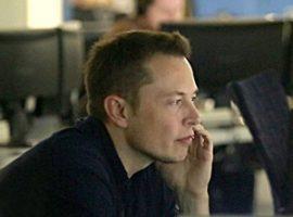 Elon Musk, Google Vow Never to Develop Killer Robots