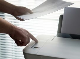 All-in-one Printers, Fax Machines Can be Used to Hack Company Networks, Researchers Warn