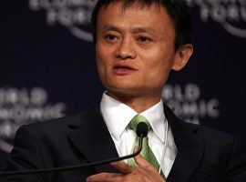 Jack Ma: No More 1 Million Jobs in the US From Alibaba
