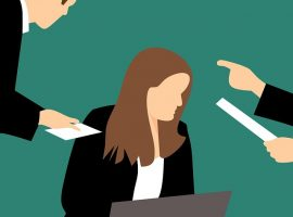 Complaint Filed Against Facebook for Gender Discrimination