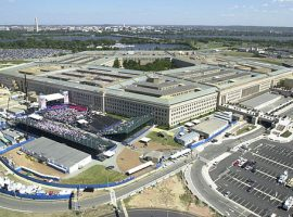 New Report Says New Pentagon Weapon Systems Easy to Hack