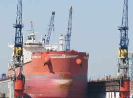 Major International Ports Hit by Cyber Attacks